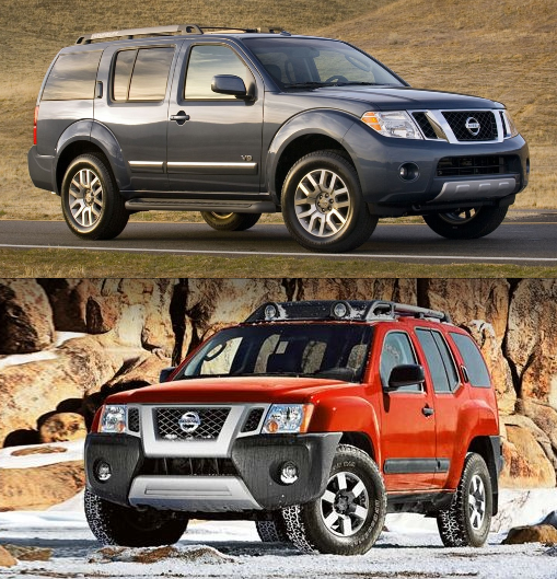 36 Gallery of Nissan Xterra 2020 Wallpaper for Nissan Xterra 2020