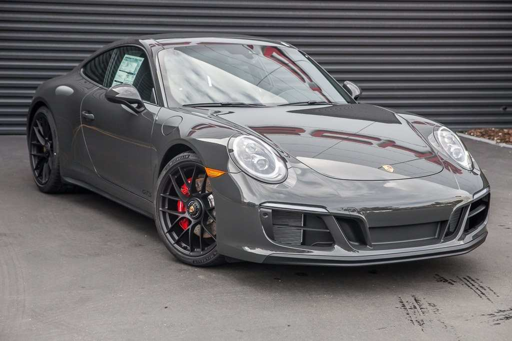 36 Great 2019 Porsche 911 Images with 2019 Porsche 911
