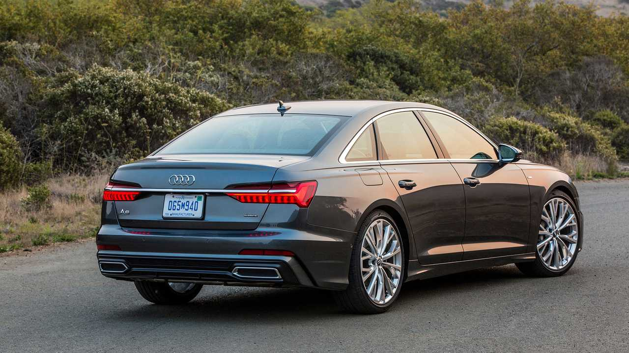 36 Great 2019 The Audi A6 Specs and Review with 2019 The Audi A6