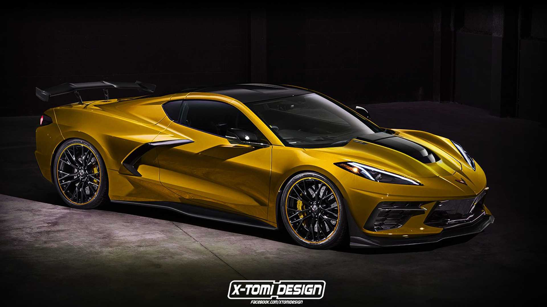 36 Great 2020 Chevrolet Corvette Zr1 Performance and New Engine for 2020 Chevrolet Corvette Zr1
