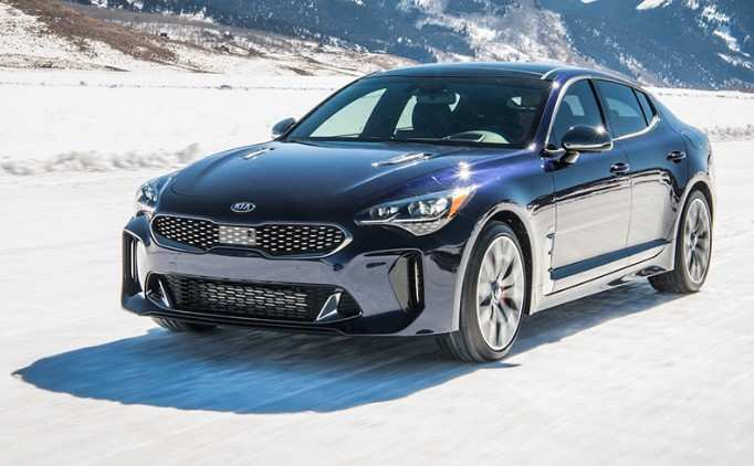 36 Great Kia Stinger 2020 Update Photos for Kia Stinger 2020 Update