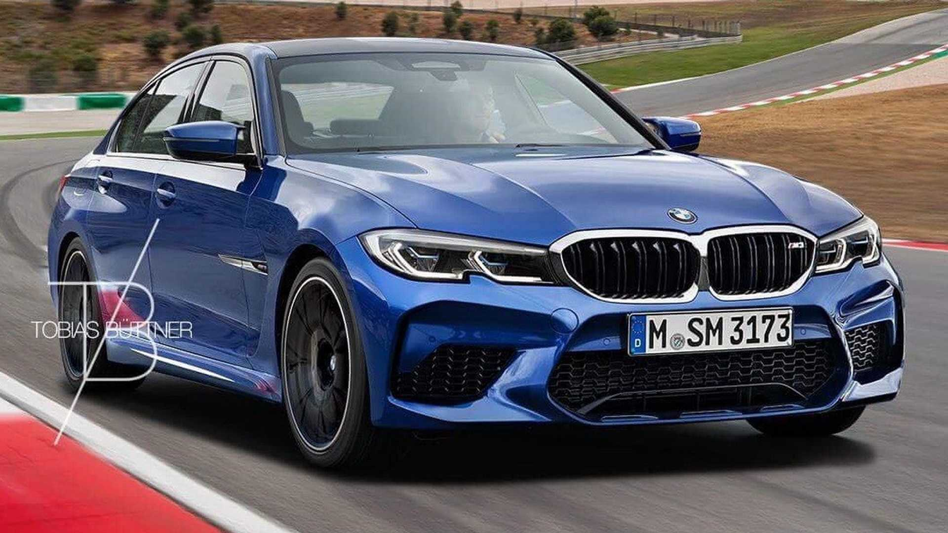 36 New 2020 Bmw M3 Price New Review by 2020 Bmw M3 Price