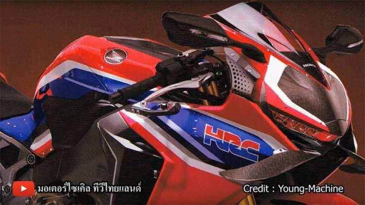 36 New Honda Superbike 2020 Exterior and Interior for Honda Superbike 2020