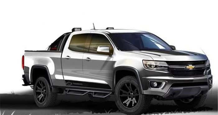 36 The 2019 Chevy Avalanche Exterior and Interior for 2019 Chevy Avalanche