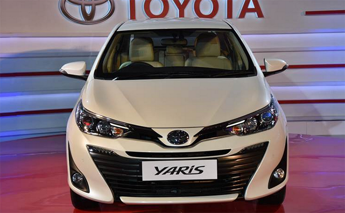 36 The Toyota Yaris 2020 Concept Overview by Toyota Yaris 2020 Concept