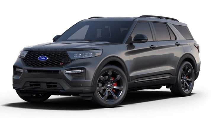 37 All New 2020 Ford Explorer Job 1 Rumors with 2020 Ford Explorer Job 1