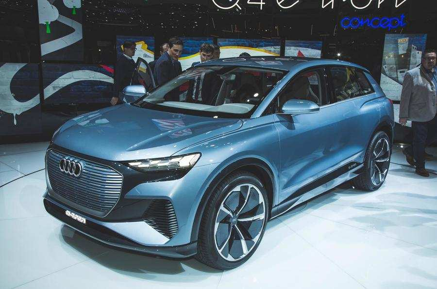 37 All New Audi Electric Suv 2020 Interior by Audi Electric Suv 2020