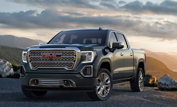 37 All New Gmc Diesel 2020 Pricing for Gmc Diesel 2020