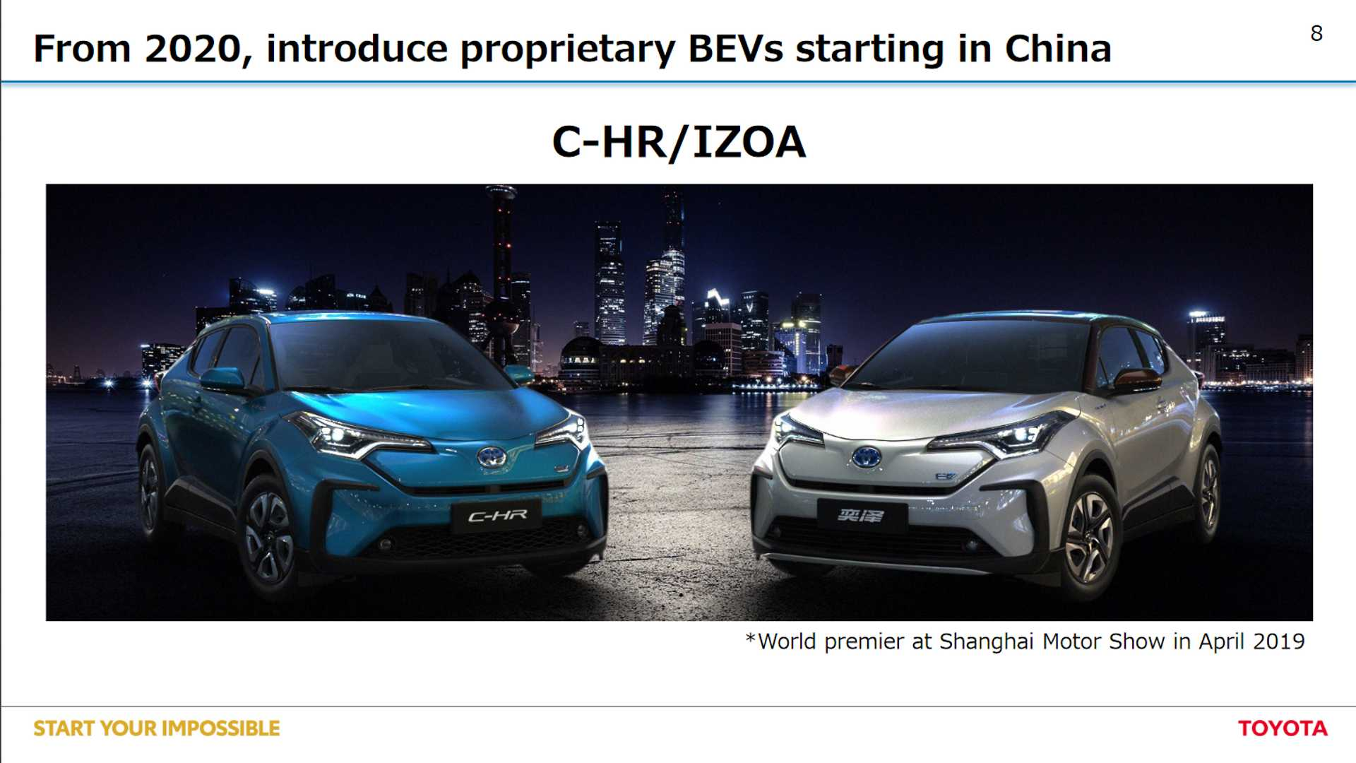 37 All New Toyota Bev 2020 Review for Toyota Bev 2020