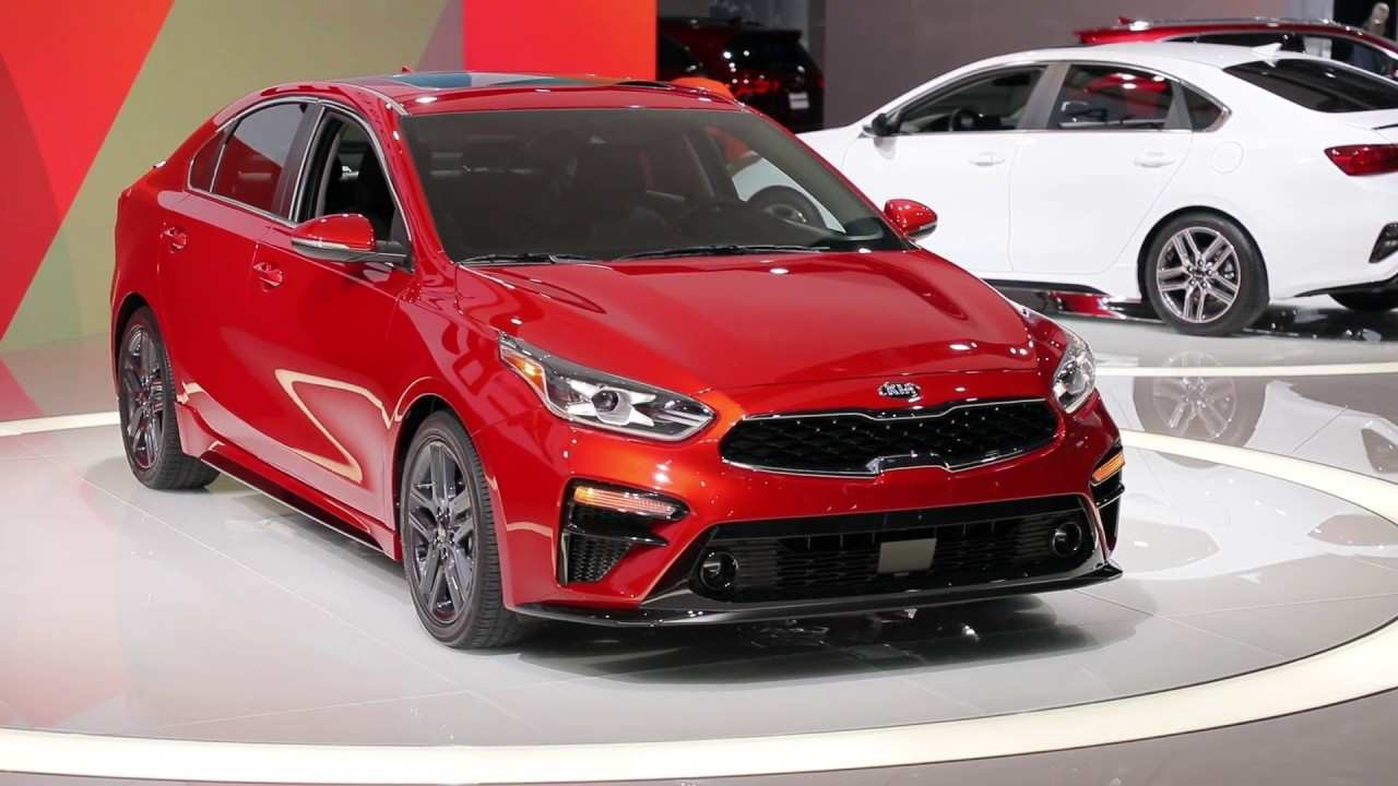 37 Best Review 2020 Kia Forte Gt Images for 2020 Kia Forte Gt