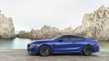 37 Best Review Bmw M8 2020 Redesign and Concept by Bmw M8 2020
