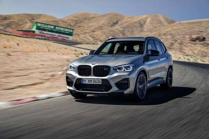 37 Concept of 2020 Bmw X3 Release Date Speed Test with 2020 Bmw X3 Release Date