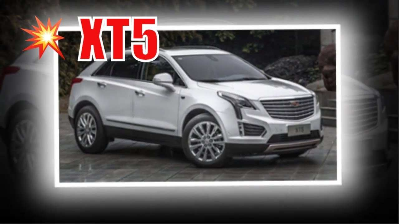 37 Concept of 2020 Cadillac Xt5 Review New Concept by 2020 Cadillac Xt5 Review