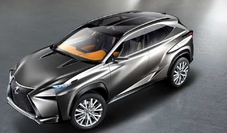 37 Concept of 2020 Lexus Rx Release Date Speed Test by 2020 Lexus Rx Release Date