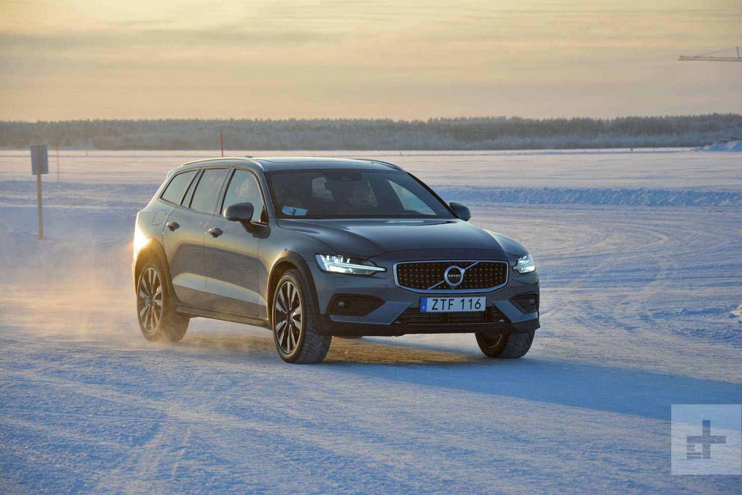 37 Concept of 2020 Volvo V60 Wagon Style with 2020 Volvo V60 Wagon