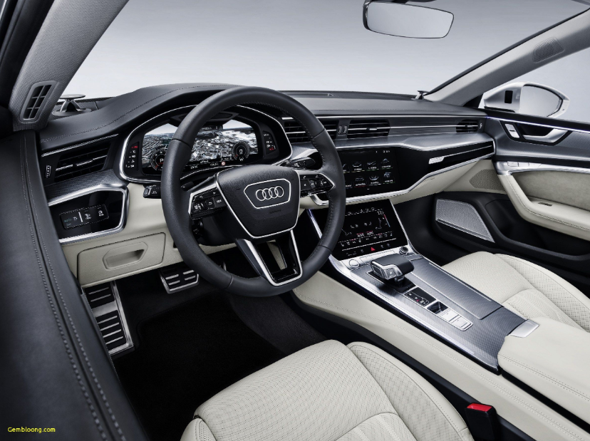 37 Concept of Audi A5 2020 Interior Style by Audi A5 2020 Interior