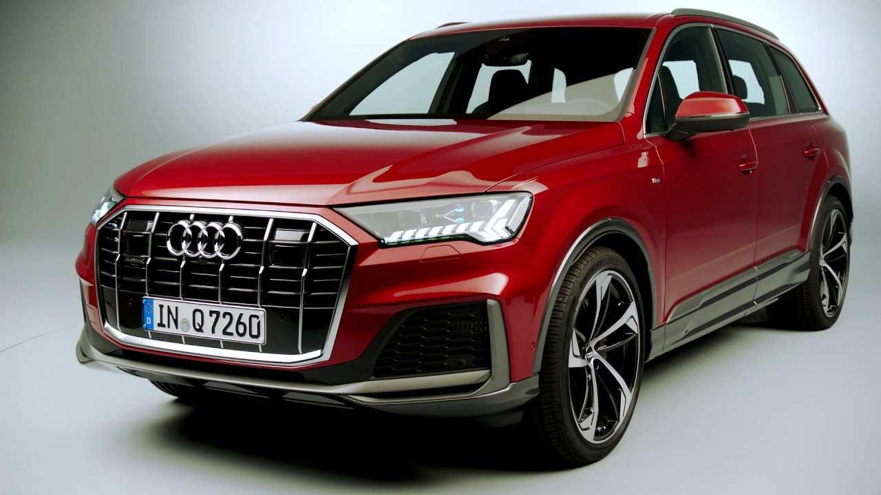 37 Gallery of Audi Motoren 2020 Pictures by Audi Motoren 2020
