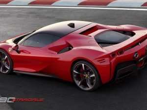 37 Gallery of Ferrari B 2020 Performance and New Engine for Ferrari B 2020