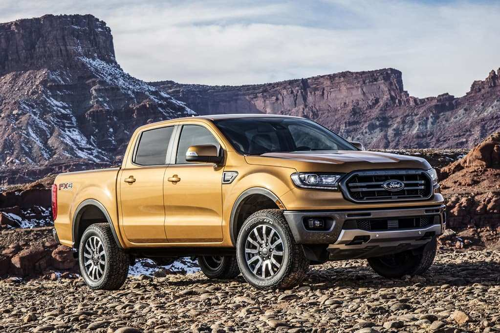 37 Gallery of Ford Ranger 2020 Australia Specs and Review for Ford Ranger 2020 Australia