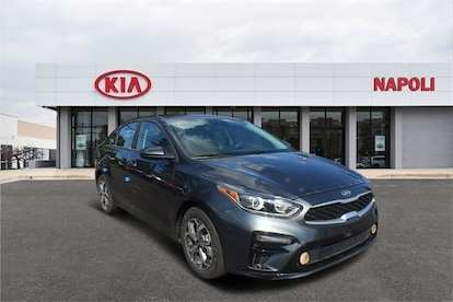 37 Great 2020 Kia Forte Hatchback Redesign by 2020 Kia Forte Hatchback