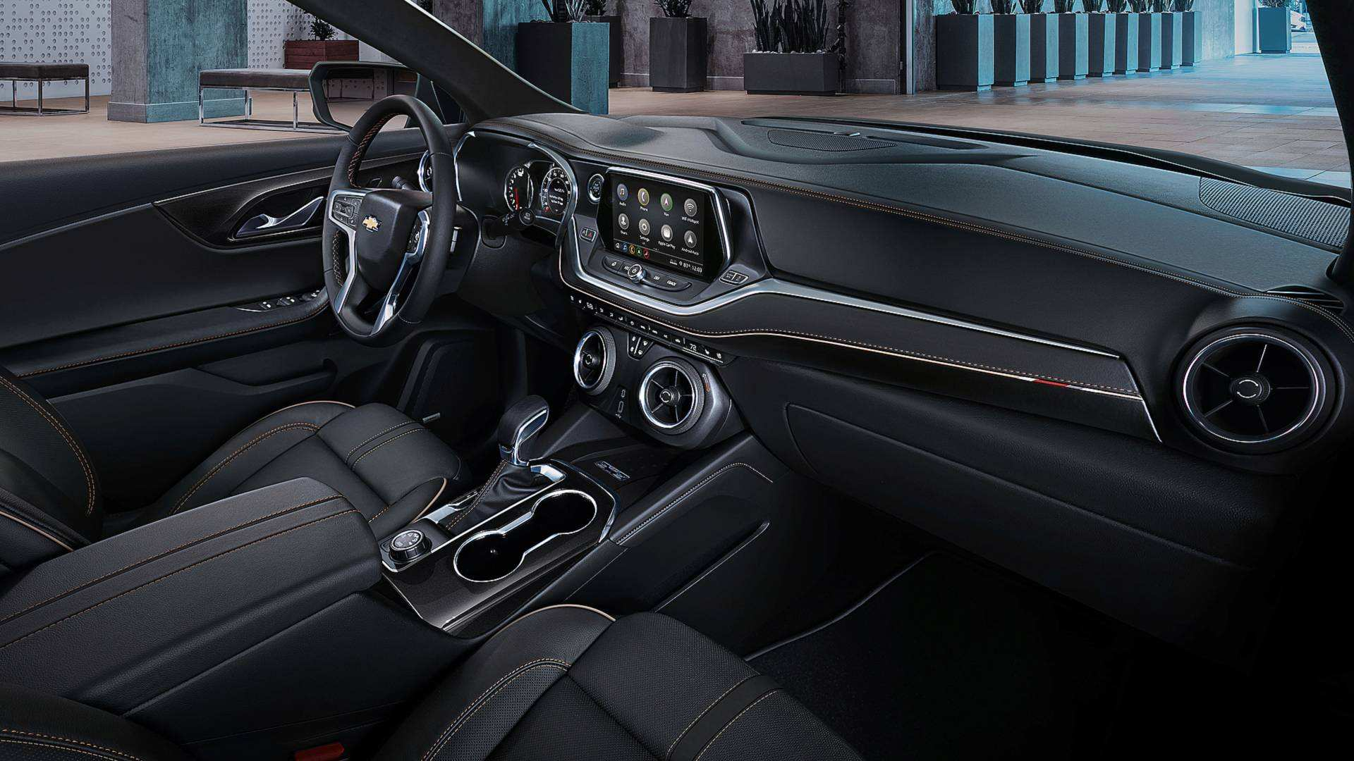 37 Great Chevrolet Trailblazer 2020 Interior Rumors by Chevrolet Trailblazer 2020 Interior