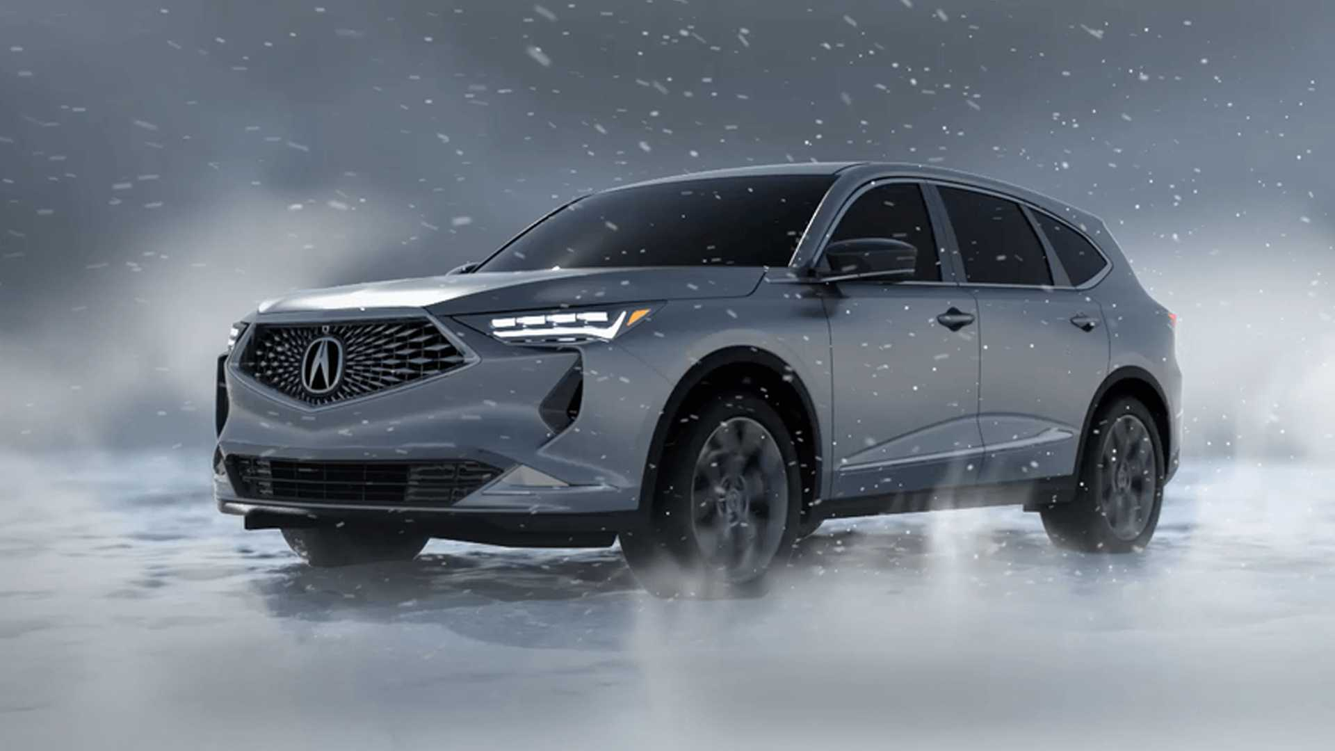 37 Great New Acura Mdx 2020 Photos for New Acura Mdx 2020