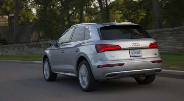 37 Great When Will 2020 Audi Q5 Be Available Specs and Review with When Will 2020 Audi Q5 Be Available