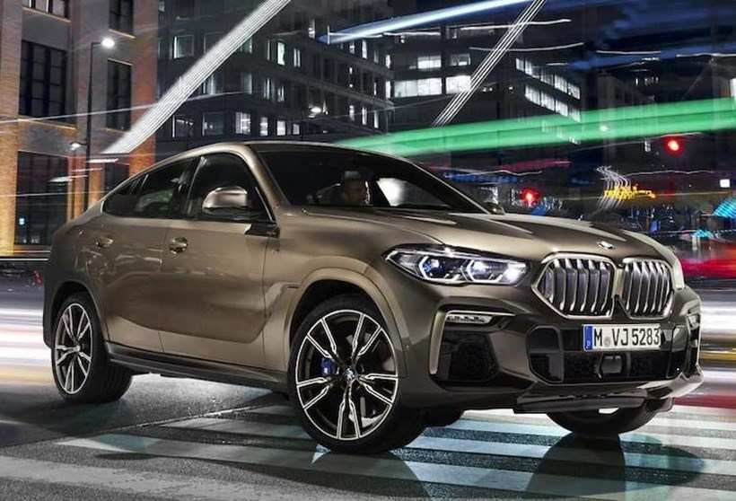 37 New Bmw Ute 2020 Performance and New Engine with Bmw Ute 2020