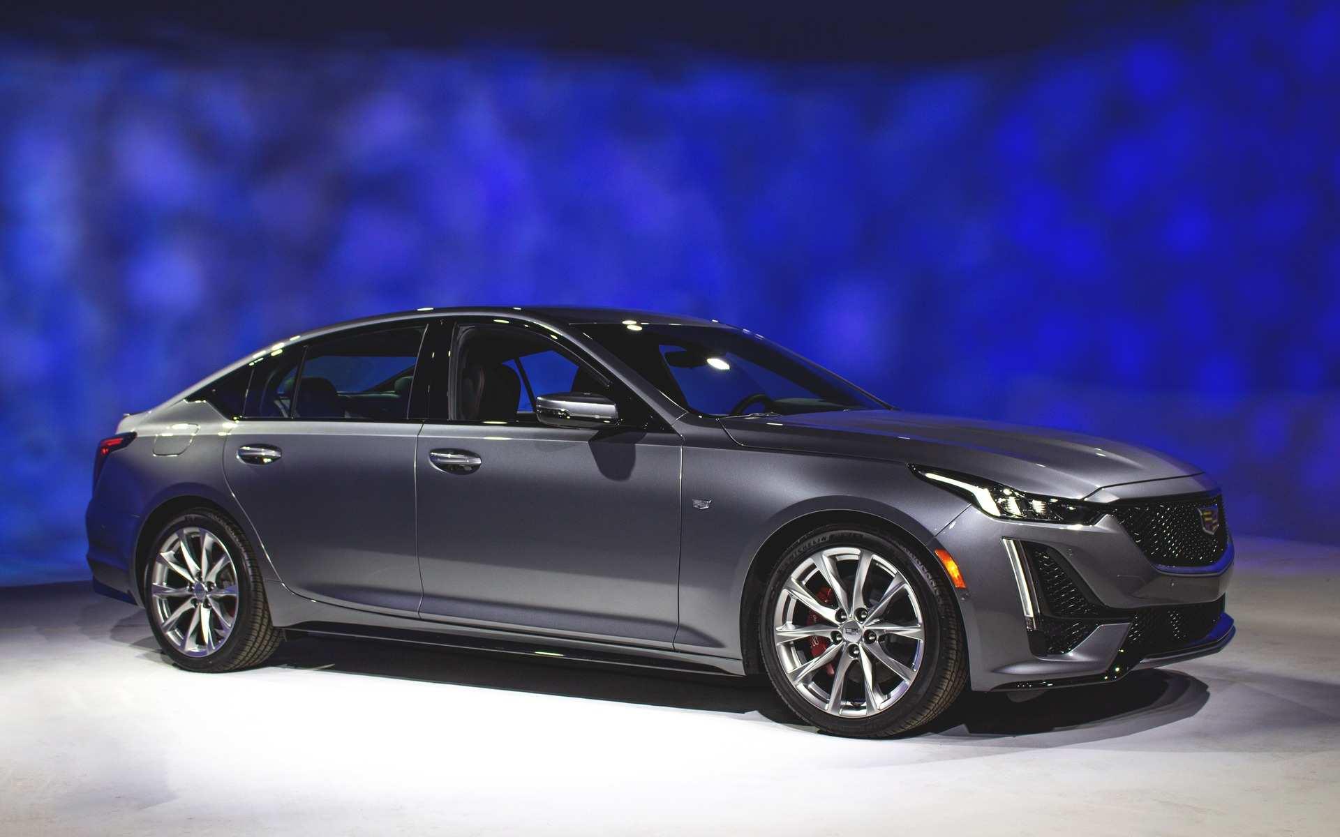 37 New Cadillac Ct5 2020 Model by Cadillac Ct5 2020