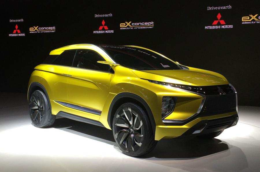 37 New Mitsubishi Electric Vehicle 2020 Exterior and Interior by Mitsubishi Electric Vehicle 2020