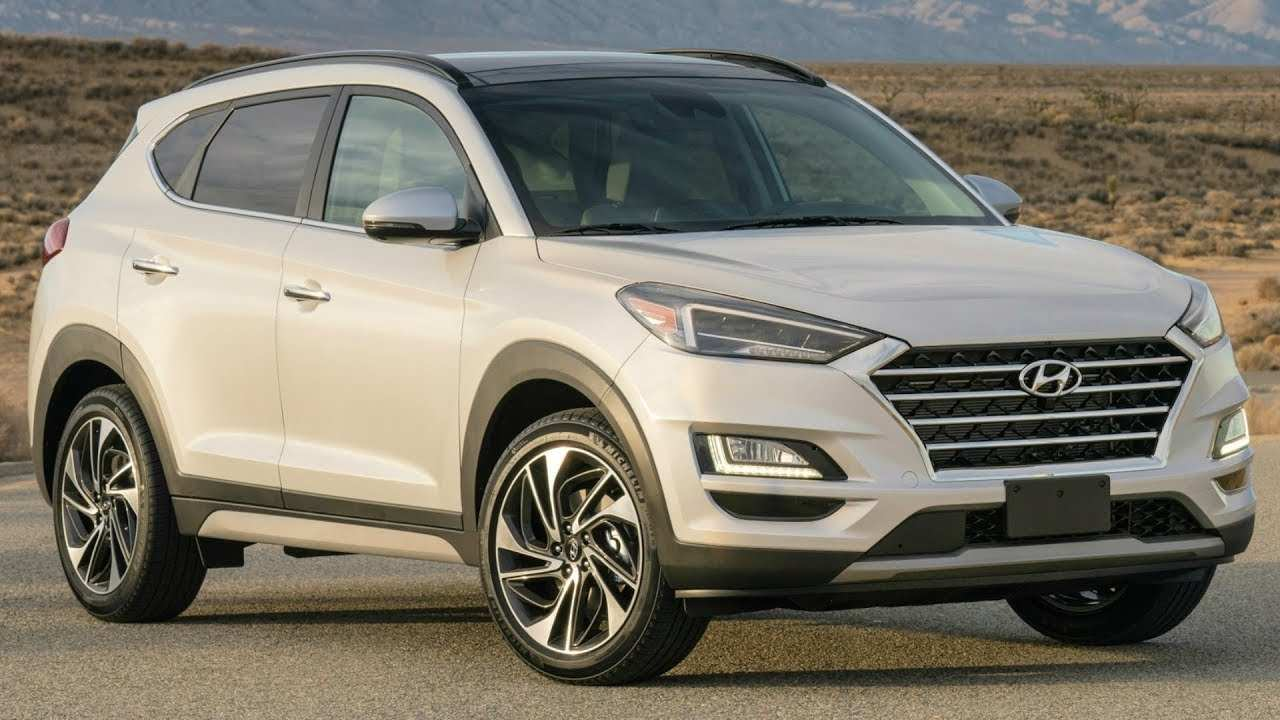 37 New New Hyundai Tucson 2020 Youtube Overview for New Hyundai Tucson 2020 Youtube