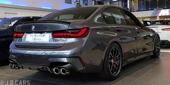 37 New When Does The 2020 Bmw M3 Come Out First Drive by When Does The 2020 Bmw M3 Come Out