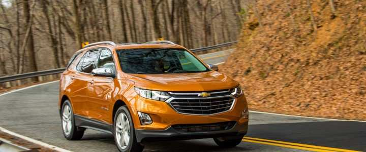 37 The 2019 Chevrolet Equinox Price and Review with 2019 Chevrolet Equinox