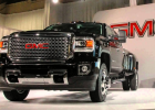 37 The 2020 Gmc 3500 Release Date Spy Shoot by 2020 Gmc 3500 Release Date