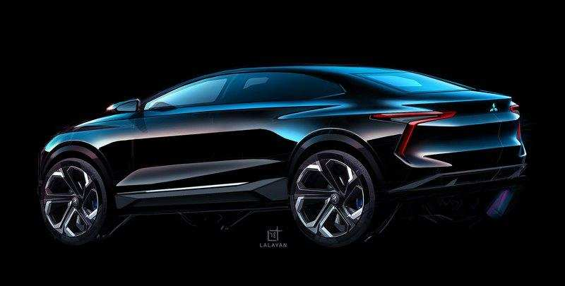 37 The Mitsubishi New Cars 2020 First Drive by Mitsubishi New Cars 2020