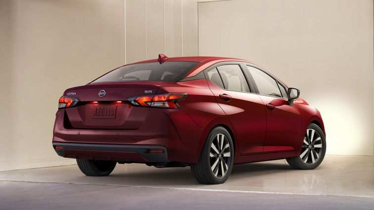 37 The Nissan Versa 2020 Price Ratings with Nissan Versa 2020 Price