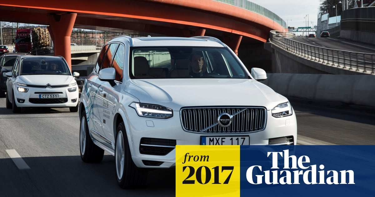 37 The Volvo Mission Statement 2020 First Drive for Volvo Mission Statement 2020