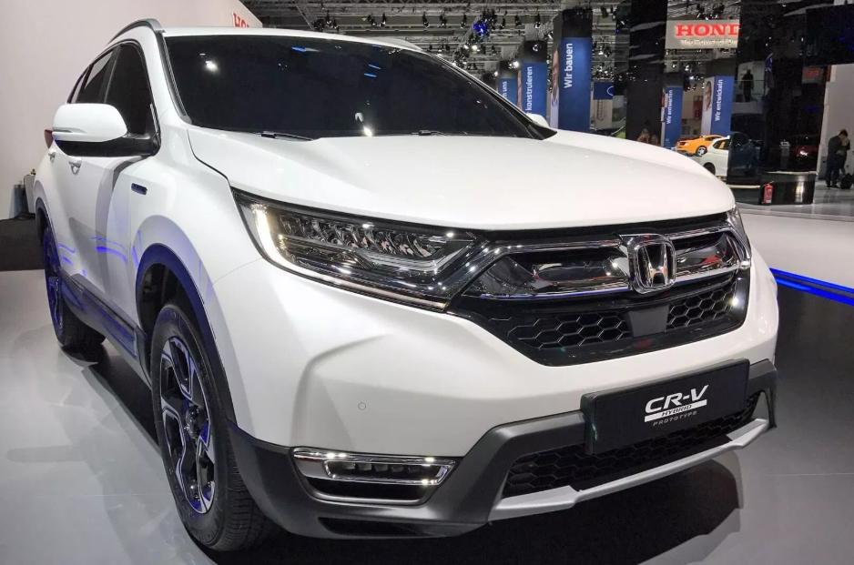 38 All New 2020 Honda Crv Release Date Exterior and Interior for 2020 Honda Crv Release Date