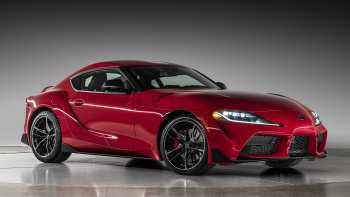 38 All New 2020 Toyota Supra Vs Bmw Z4 Release with 2020 Toyota Supra Vs Bmw Z4