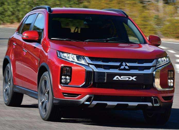 38 All New Mitsubishi Asx 2020 Ficha Tecnica Release Date with Mitsubishi Asx 2020 Ficha Tecnica