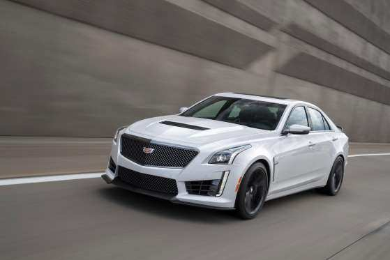 38 Best Review 2019 Cadillac Dts Spy Shoot with 2019 Cadillac Dts
