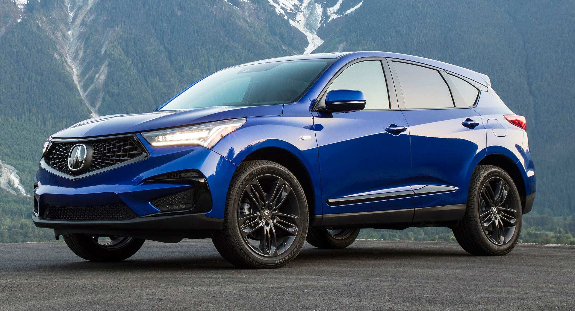 38 Best Review 2020 Acura Rdx V6 First Drive with 2020 Acura Rdx V6