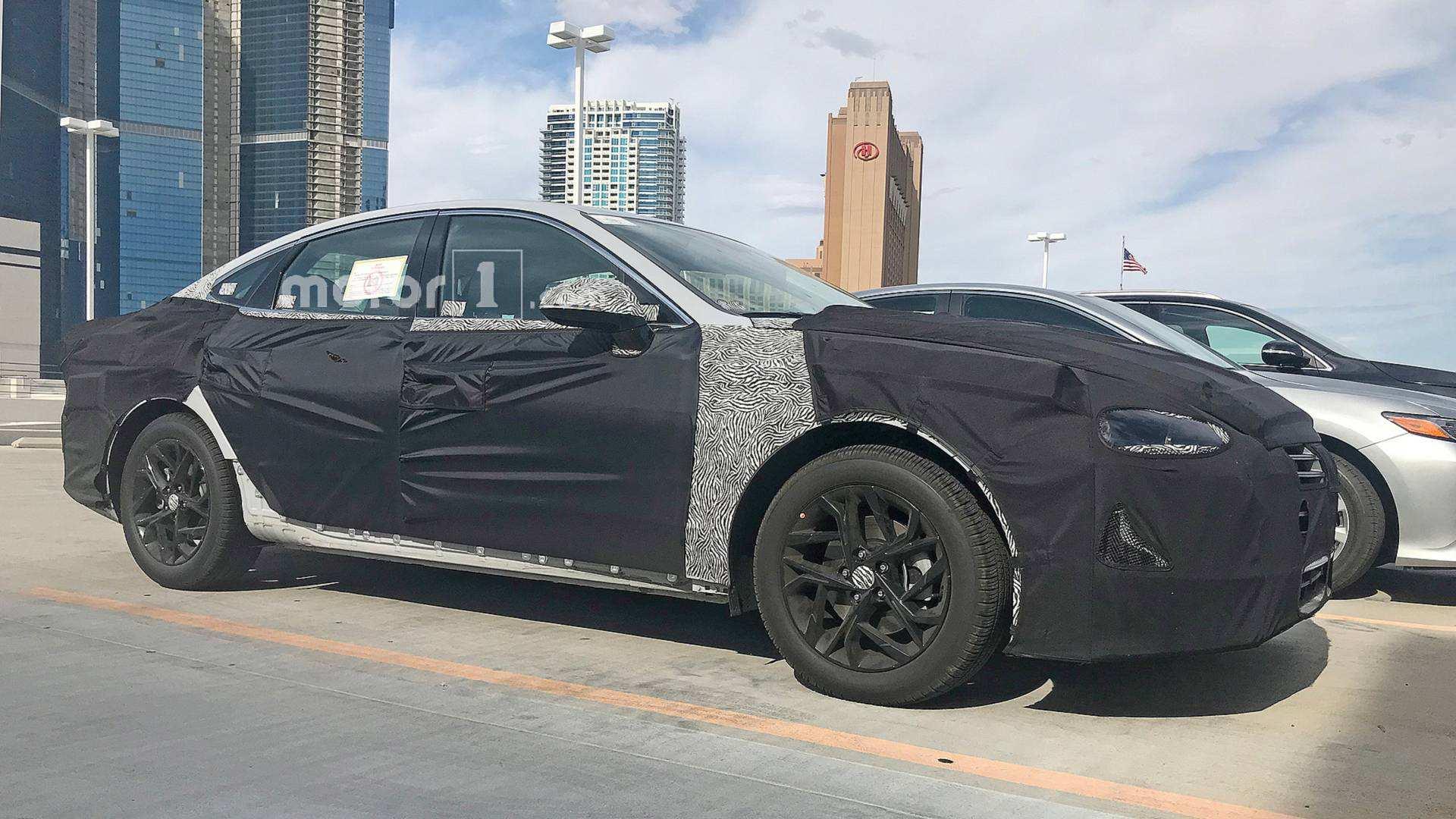 38 Best Review 2020 Hyundai Sonata Redesign Speed Test for 2020 Hyundai Sonata Redesign