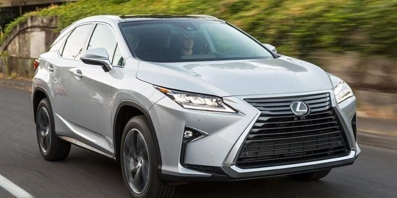 38 Best Review 2020 Lexus Rx 350 Release Date Specs and Review with 2020 Lexus Rx 350 Release Date