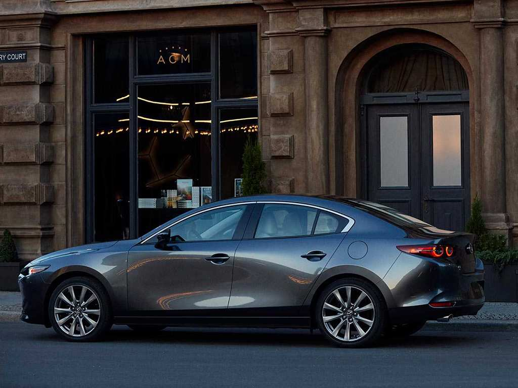38 Best Review Mazda 3 2020 Uae New Concept for Mazda 3 2020 Uae