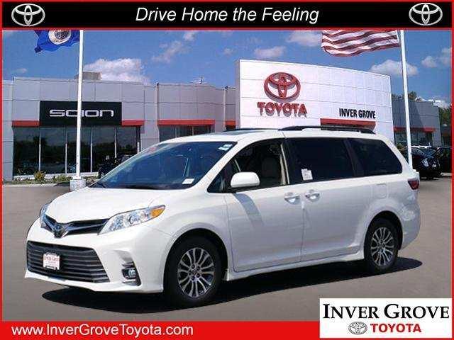 38 Best Review Toyota Van 2020 Picture by Toyota Van 2020