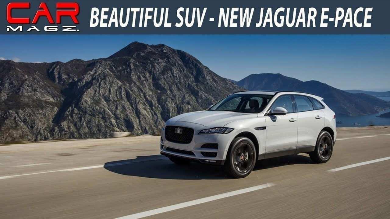 38 Concept of 2019 Jaguar Xq Crossover Interior for 2019 Jaguar Xq Crossover