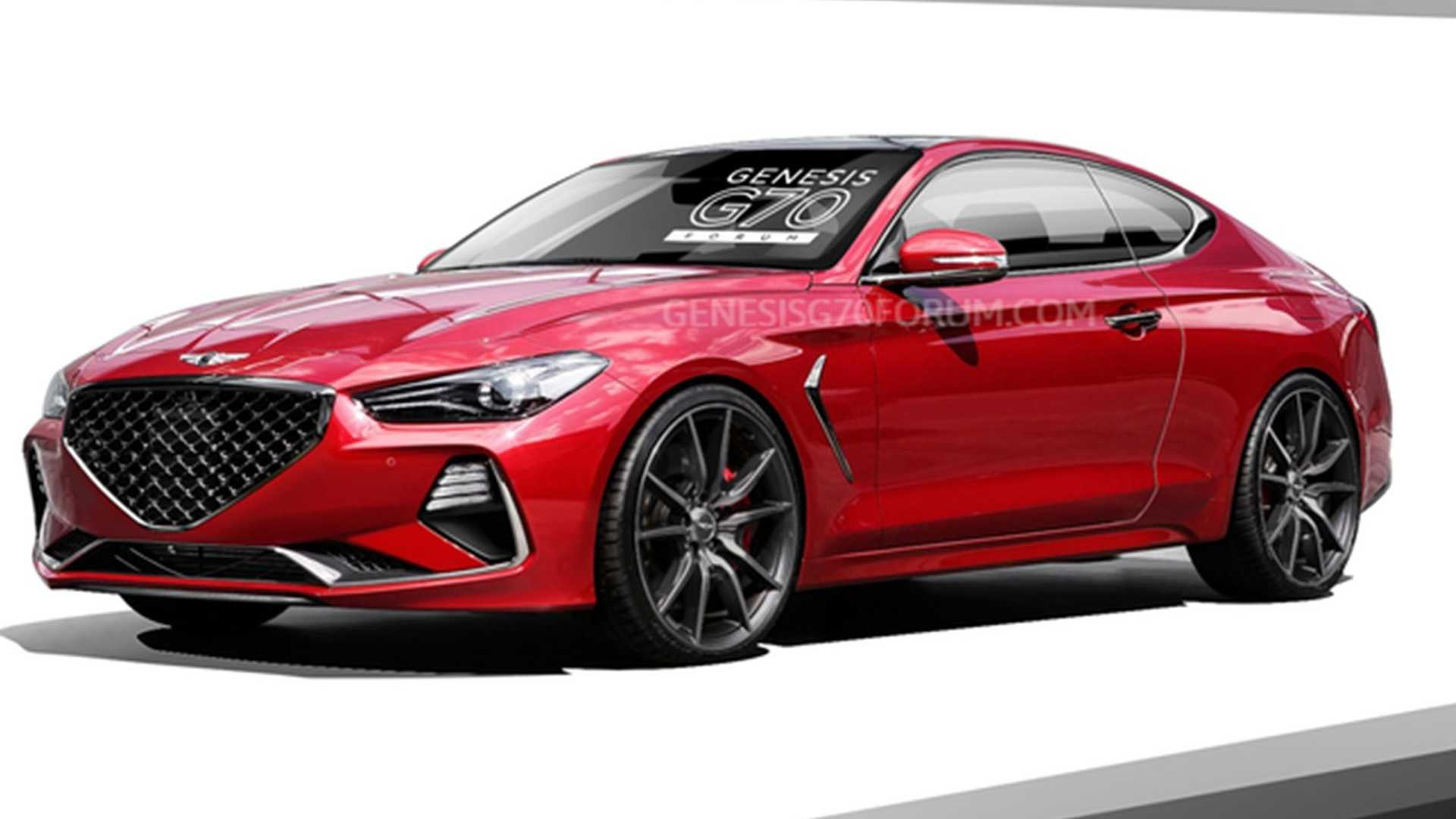 38 Concept of Hyundai Coupe 2020 Price by Hyundai Coupe 2020