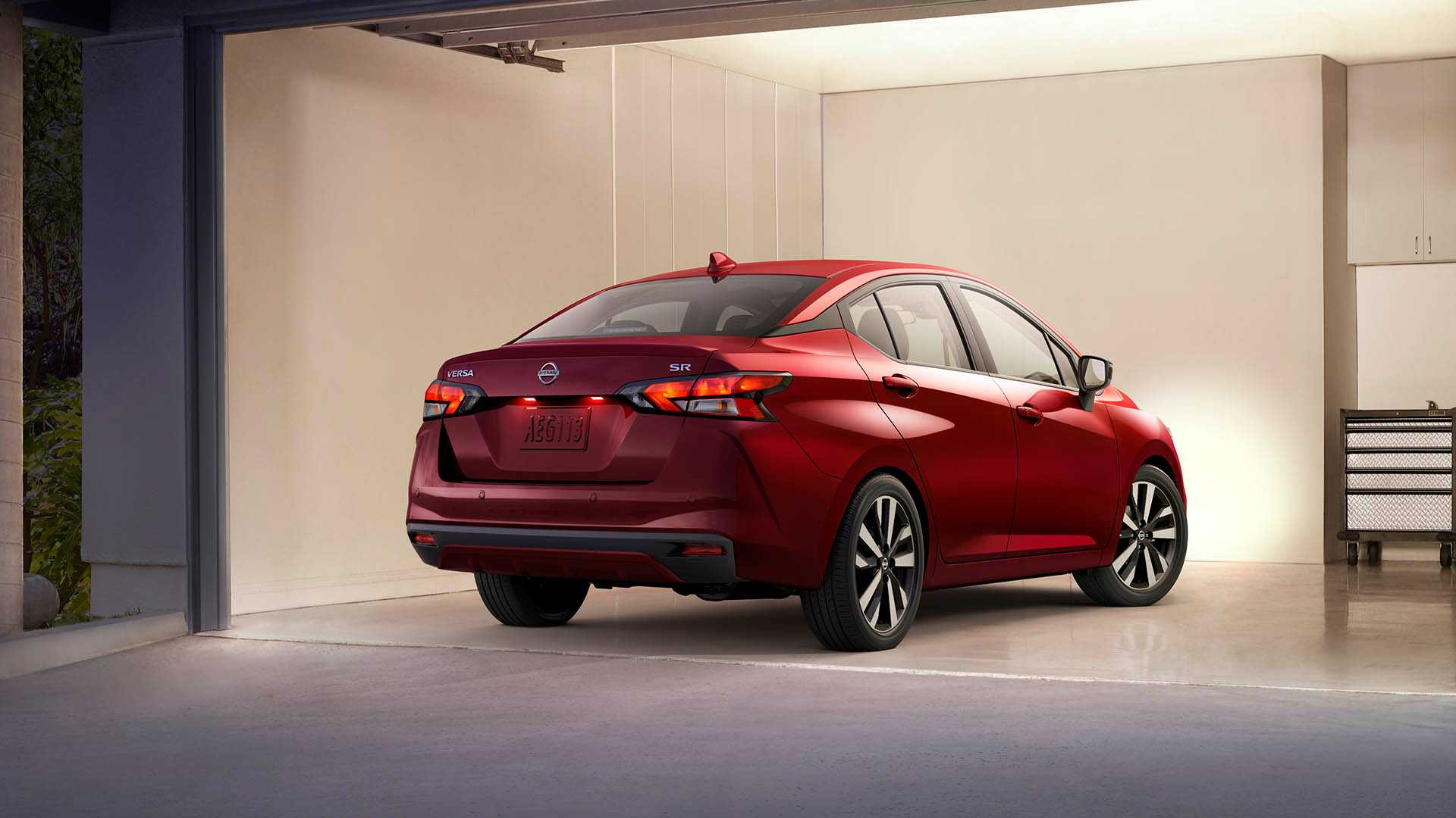 38 Concept of Nissan Versa 2020 Redesign and Concept with Nissan Versa 2020