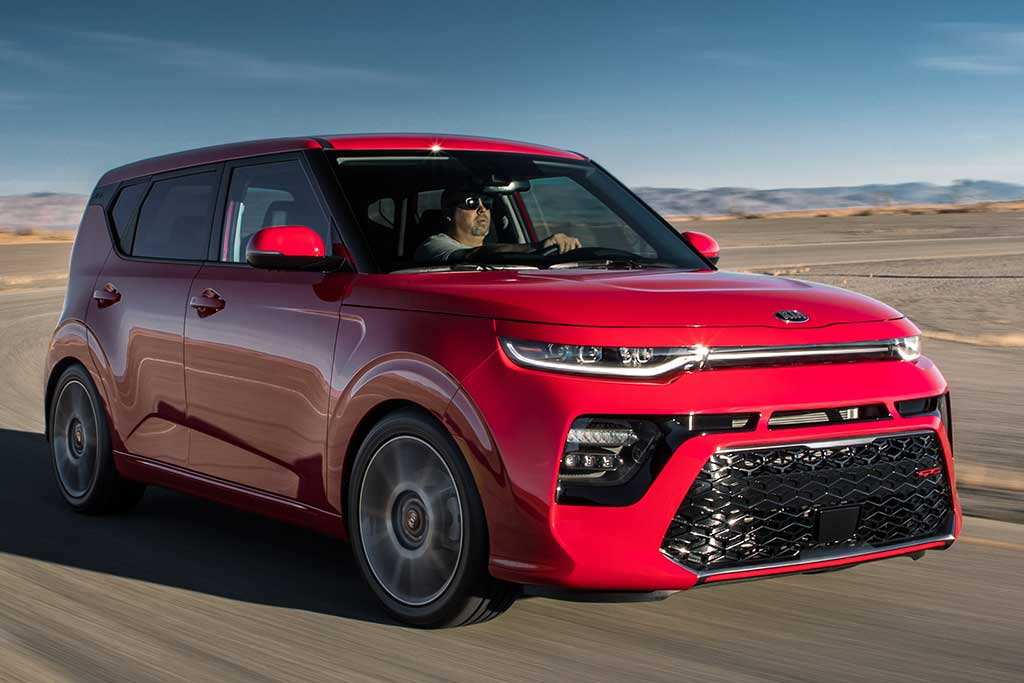 38 Concept of When Will 2020 Kia Soul Be Available Overview by When Will 2020 Kia Soul Be Available